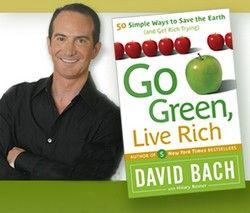 Go Green by David Bach